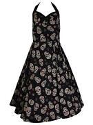 Sugar Skull Dress