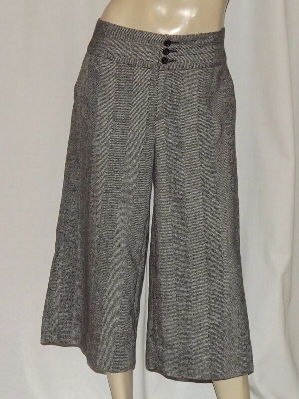 How To Make Gaucho Pants | eBay