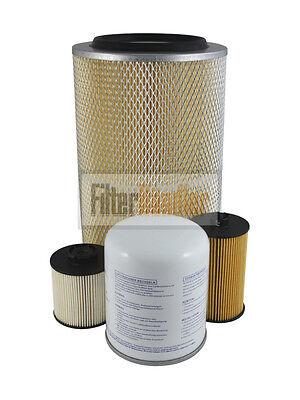 Filtersatz Filterset Inspektionskit für Mercedes-Benz LK/LN2, Bj. 03/96-12/98