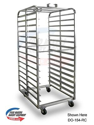 Revent C Lift Double Oven Rack 15 Slides
