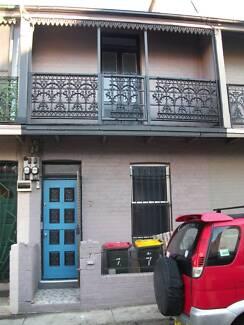 Newly Renovated 3 Bedroom Terrace in Redfern Quiet Street Redfern Inner Sydney Preview