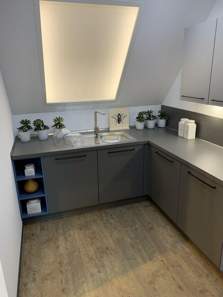 Küche Einbauküche in U-Form frei planbar in Enger