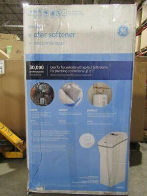 GE 30,000 Grain Water Softener GXSF30V