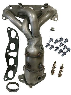 For Nissan Altima Exhaust Manifold Catalytic Converter 2002-2006 2.5Liter engine