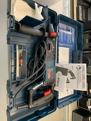 Bosch 11255vsr Bulldog Extreme Hammer Drill Spc007394