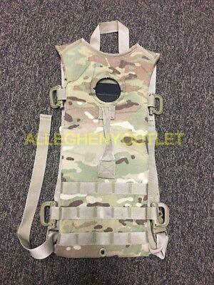 992af63c05e USGI MOLLE II Hydration Carrier Backpack (Bladder NOT Included)  OCP/Multicam VGC