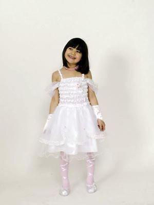 Kostüm -kleine Braut-, Mädchenkostüm