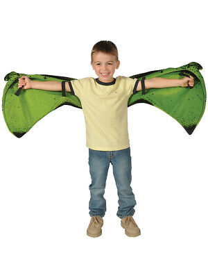Child Costume Accessory Dinosaur Pteranodon Wings