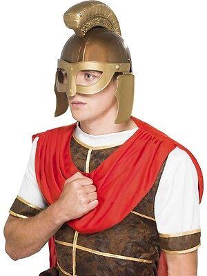 Römerhelm Centurio Smiffys Roman Centurion Helmet 26648 Römer Brillenhelm 179104 ()