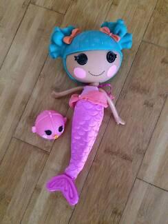 La La Loopsy Doll and Toy