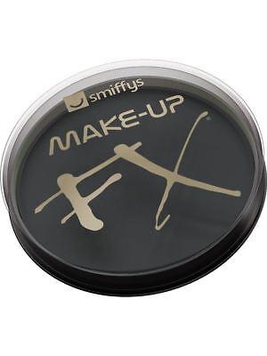 Smiffys FX 16ml Pot Water Based Make Up Face / Body Paint Halloween - - Water Based Halloween Makeup