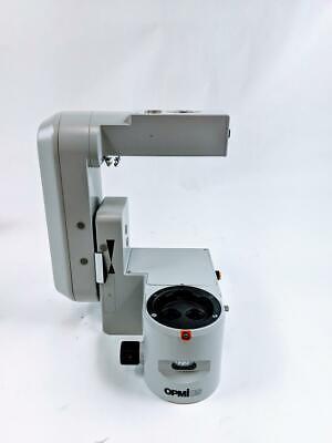 Zeiss Opmi Cs Microscope Head Cs-nc