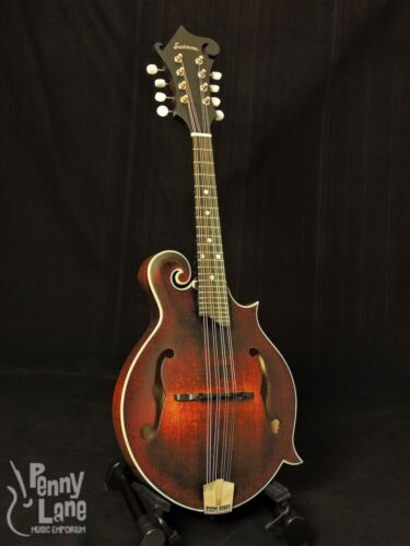 EASTMAN MD315 CLASSIC F-STYLE MANDOLIN WITH GIG BAG