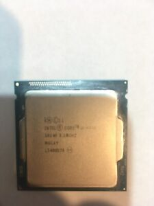 Intel core i5 4440 CPU