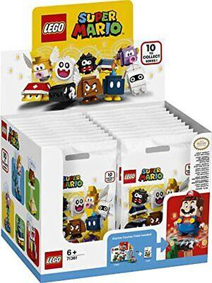 LEGO SUPER MARIO 71361 Random Character Pack 20p (AUTHENTIC)