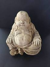 Concrete Laughing Buddha - Garden Statue/Ornament Fairfield Brisbane South West Preview
