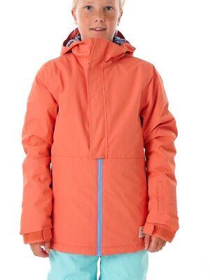 O'Neill Skijacke Snowboardjacke Funktionsjacke Jewel orange wasserfest Orange Snowboard-jacke