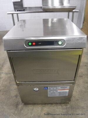 Hobart Lxih Undercounter Dishwasher High Temperature