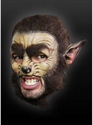 Werwolf Maske Für Erwachsene (Maske für Erwachsene