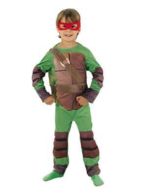 Deluxe Tennage Mutant Ninja Turtles (Mutant Kostüm)