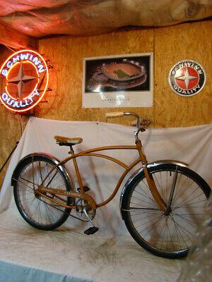 Vintage Schwinn Bicycle # 64 Bottom Bracket Bearings Stingray Cruiser Bike Crank