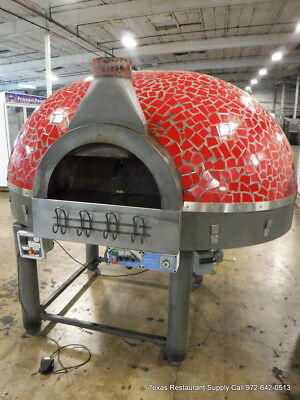 Pavesi Twister Rotating Pizza Oven Year 2016 2 Years Old