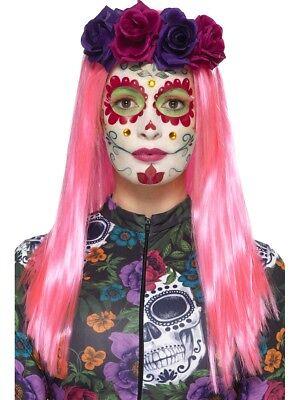 eart Make-Up Set Damen Halloween Make-Up (Tote Halloween-make-up)