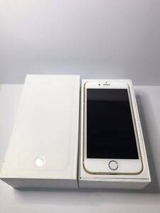 Apple iPhone 6 Plus 64GB Gold Near New UNLOCKED 1 Yr Wty (G2943) West Ryde Ryde Area Preview
