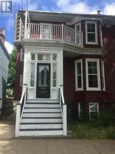 1465 Carlton Street Halifax, Nova Scotia