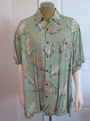 Go Barefoot Hawaiian Shirt Men