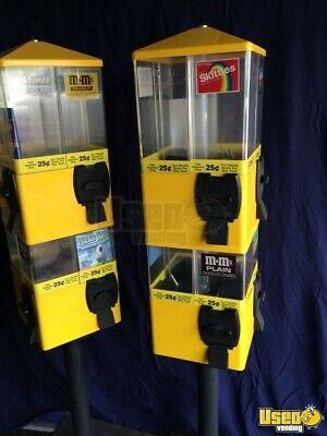 Uturn Terminator Vending Machines - 2 New In The Box