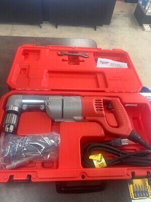Milwaukee Angle Drill 3107-6 Sop002382