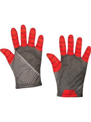 Adult's Spider-Man Far From Home Spider-Man Suit Gloves Costume Accessory
