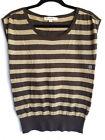 Ann Taylor LOFT Women's Vest Sleeveless Sweaters