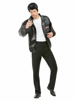 SMIFFY 27488 50er Musical Star Jacke T Gang - T Bird Kostüm