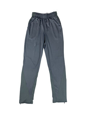 Nike Air Jordan Mens Dri-Fit Flight Team Jumpman Basketball Pants Grey New