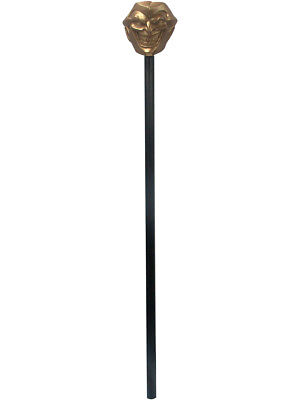 Batman DC Comics Mini Joker Cane Costume Accessory Toy (Cane Costume)