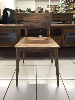 VAMP DINING CHAIR ROSEWOOD BY OZ DESIGN Brisbane Region Preview