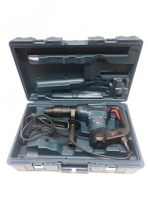 Bosch Rh540m 1-916 Sds-max Combination Rotary Hammer Drill Ud6007900