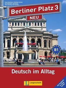 Lehr- und Arbeitsbuch, m. 2 Audio-CDs u. 'Im Allt