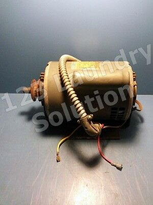 Stack Dryer Motor  For Various 1ph Pn 431325 Used