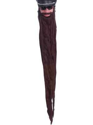 Long Brown 48