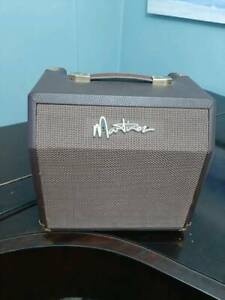 Amplifier for acoustic guitar (Brisbane not Tin Can Bay) Gailes Ipswich City Preview
