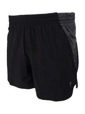 HPE Clothing Men's Freshfit Shorts XXL, Black