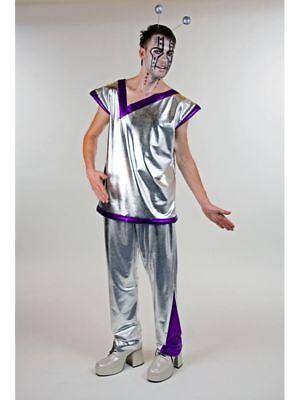 Kostüm für Erwachsene Kosmos Party Karneval Kostüm ()