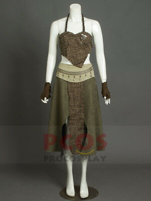 New*In stock folk tribe Dothraki Mother of Dragons Daenerys Targaryen costume