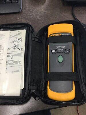 Fluke 65 Infrared Thermometer Sop003198