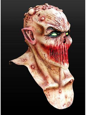 Pestilenz Maske Latex Halloween Teufel Horror Pest