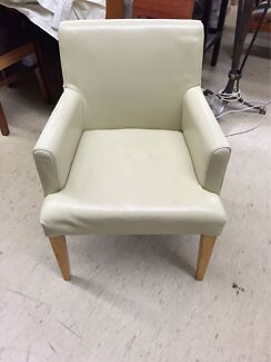 EX HOTEL ARM CHAIRS - HUGE CLEARANCE Eagleby Logan Area Preview