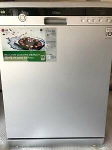 LG dishwasher Mount Colah Hornsby Area Preview